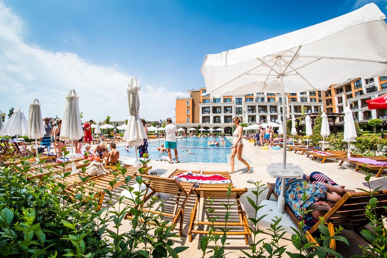 Цены на отдых всё включено в Болгарии