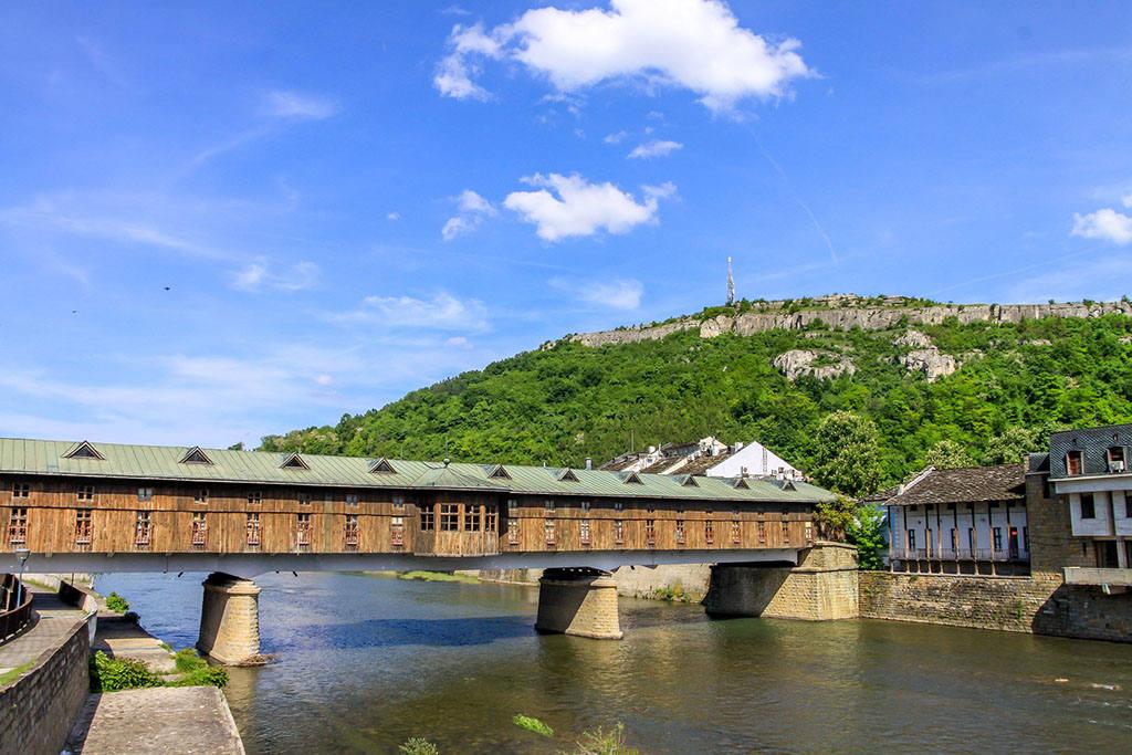 Поездка в Болгарию на автомобиле из Москвы