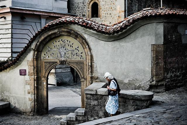 где лучше отдохнуть в болгарии летом