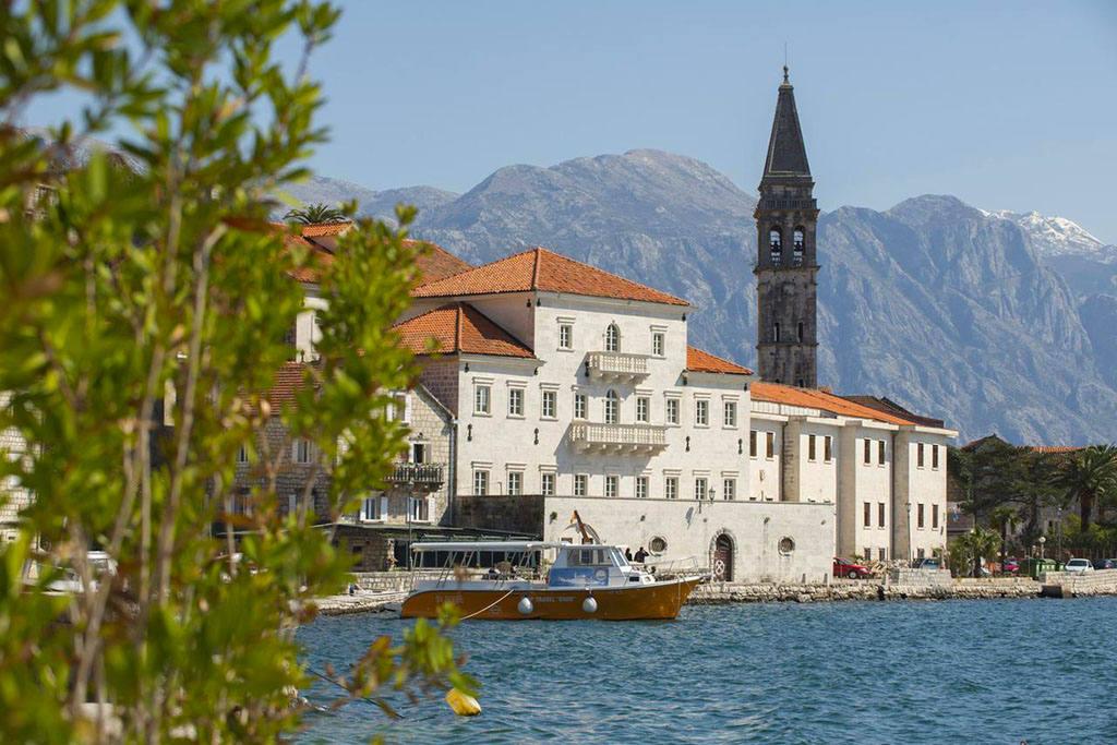 Лучшие отели для отдыха в Черногории 5 звезд