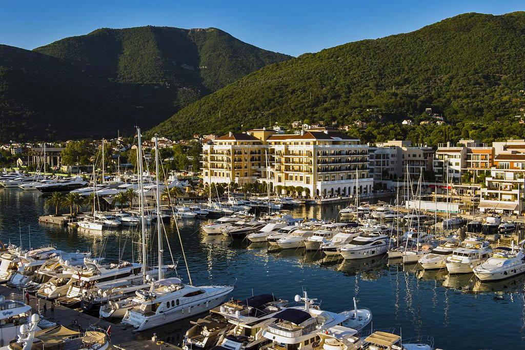 Лучшие отели всё включено в Черногории 4 звезды