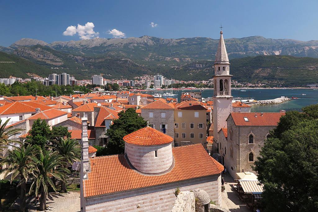 Цены на аренду частного жилья в Черногории