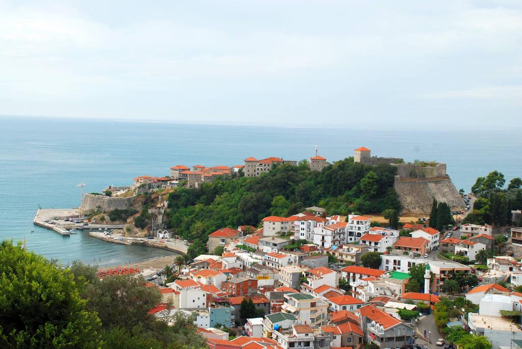 в черногории где лучше отдыхать