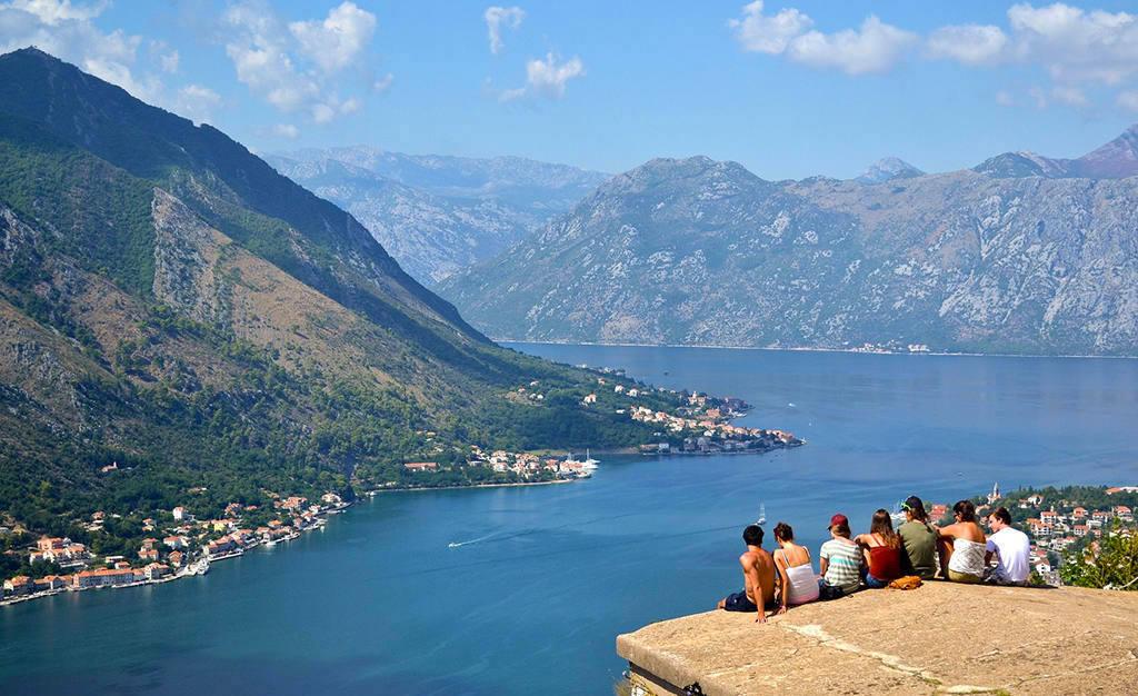 Фото и отзывы о Черногории