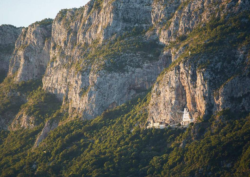 Цены на экскурсии в Черногории