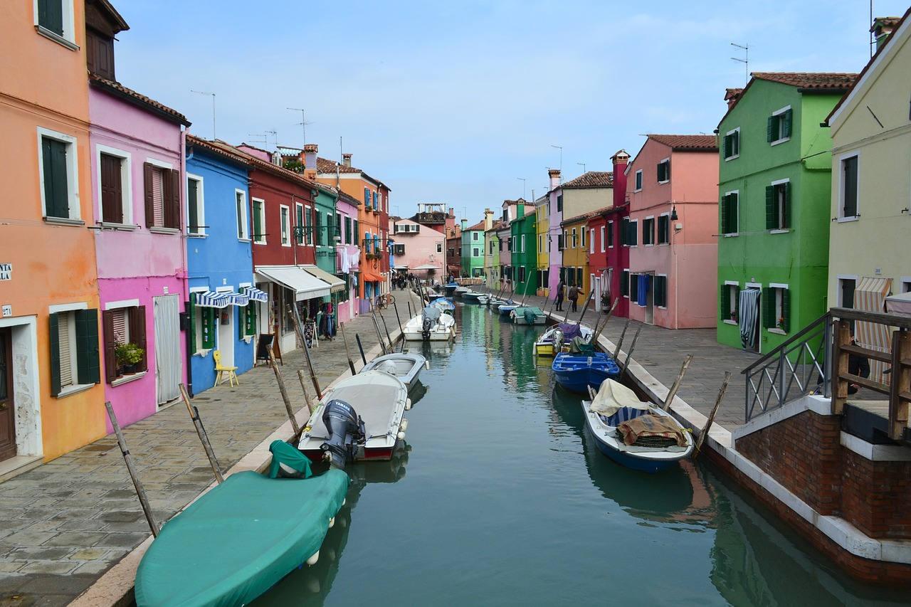 Что посмотреть в Венеции за 4 дня