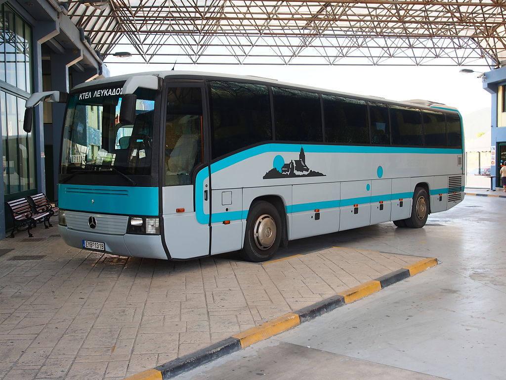Цены на транспорт на Крите