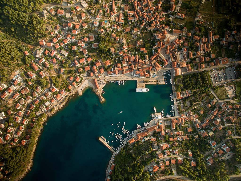 Виза для отдыха в Хорватии