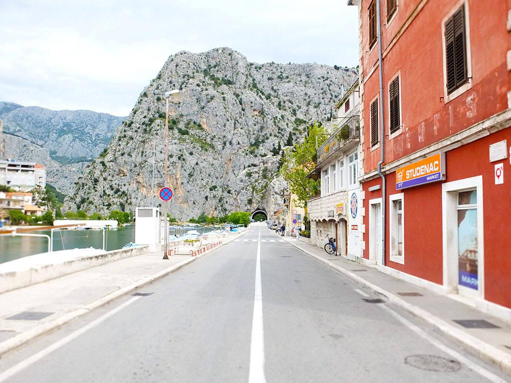 Цены на транспорт на отдыхе в Хорватии