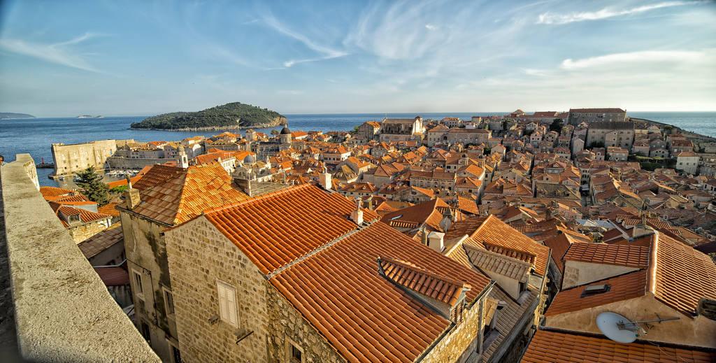 Цены на отели в Хорватии