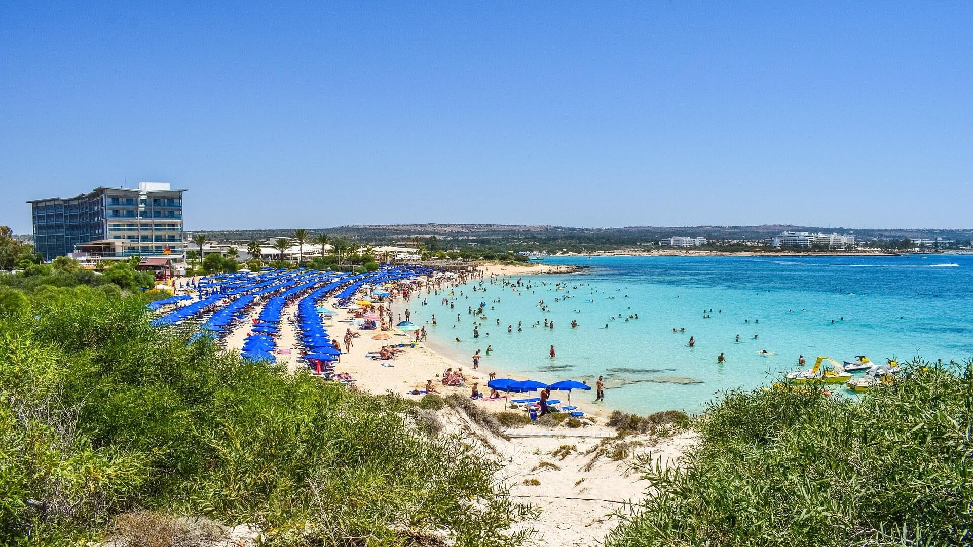 Где отдыхать с детьми на Кипре