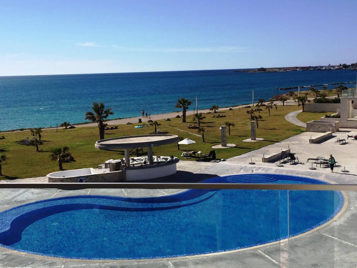 Недорогие отели для отдыха с детьми на Кипре