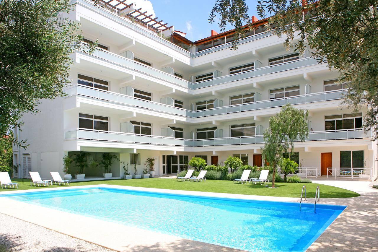 Отели на Кипре для семейного отдыха