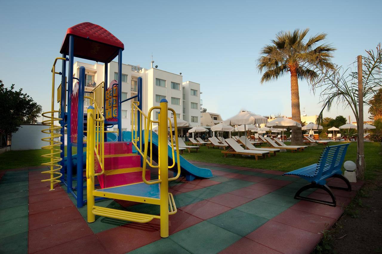 Где остановиться в отеле на Кипре