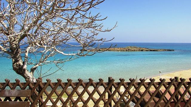 кипр пляжи для отдыха с детьми