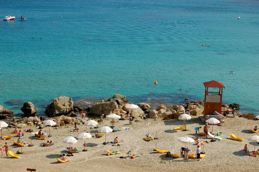 Где отдохнуть в мае пляжный отдых