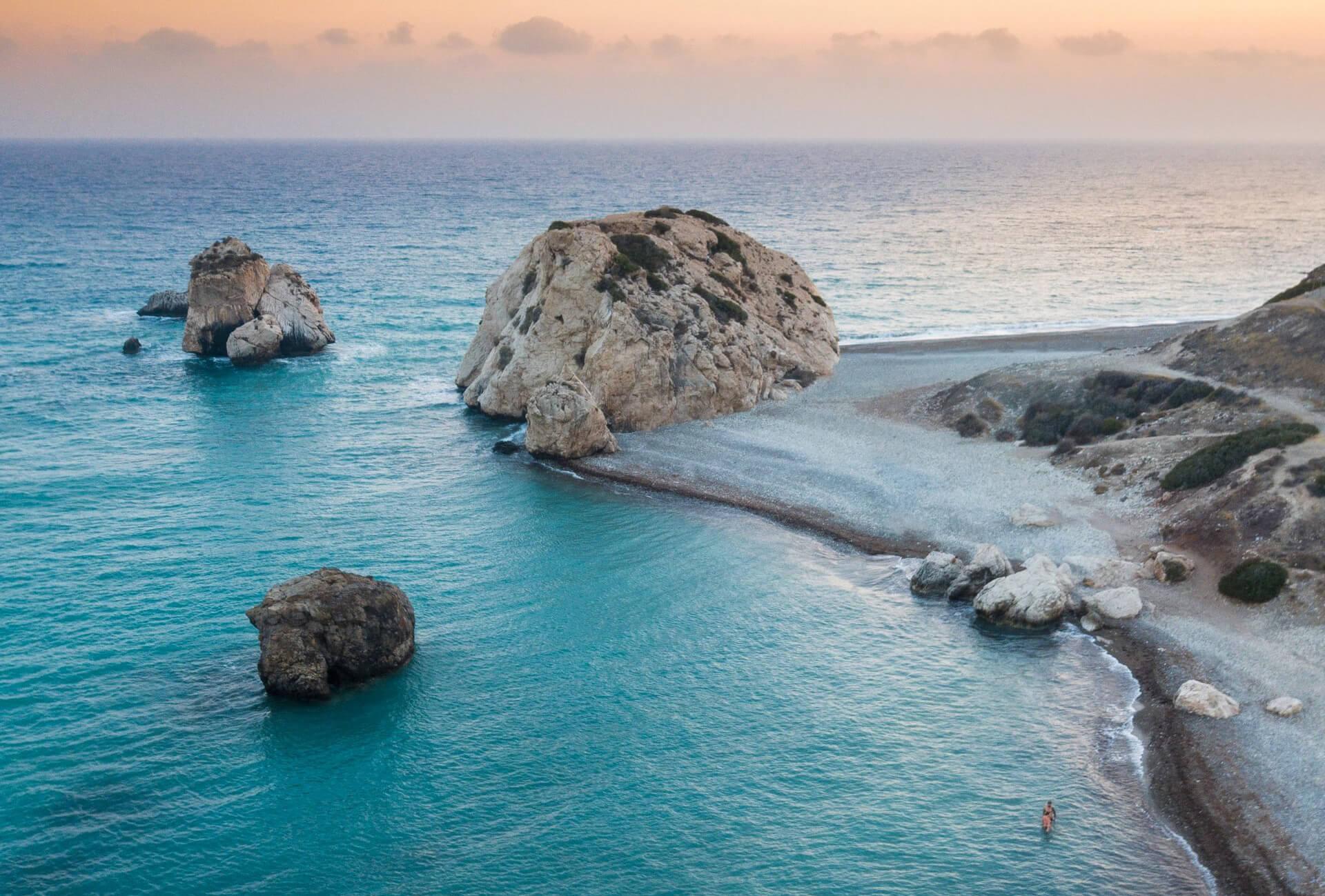 Как отдохнуть на Кипре в сентябре