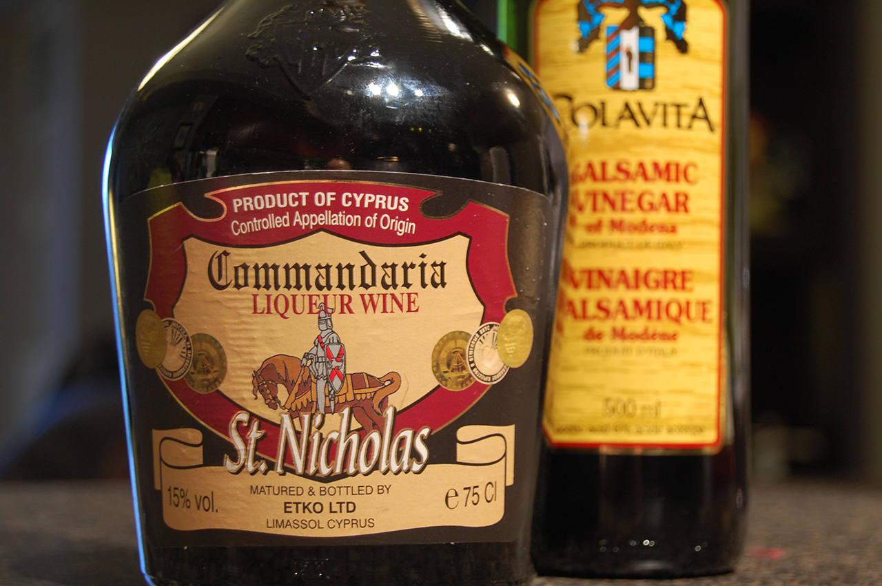 Напитки в Европе