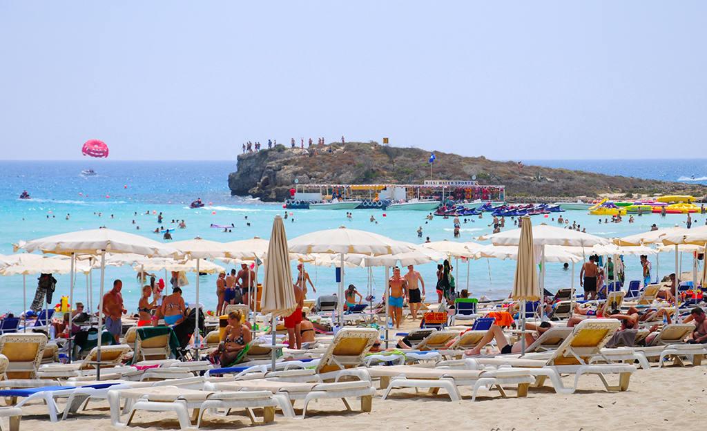 Цены на туры с детьми на Кипр