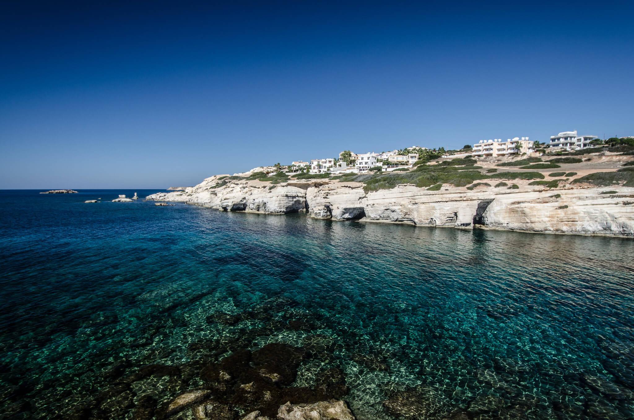 Цены на отдых с детьми на Кипре