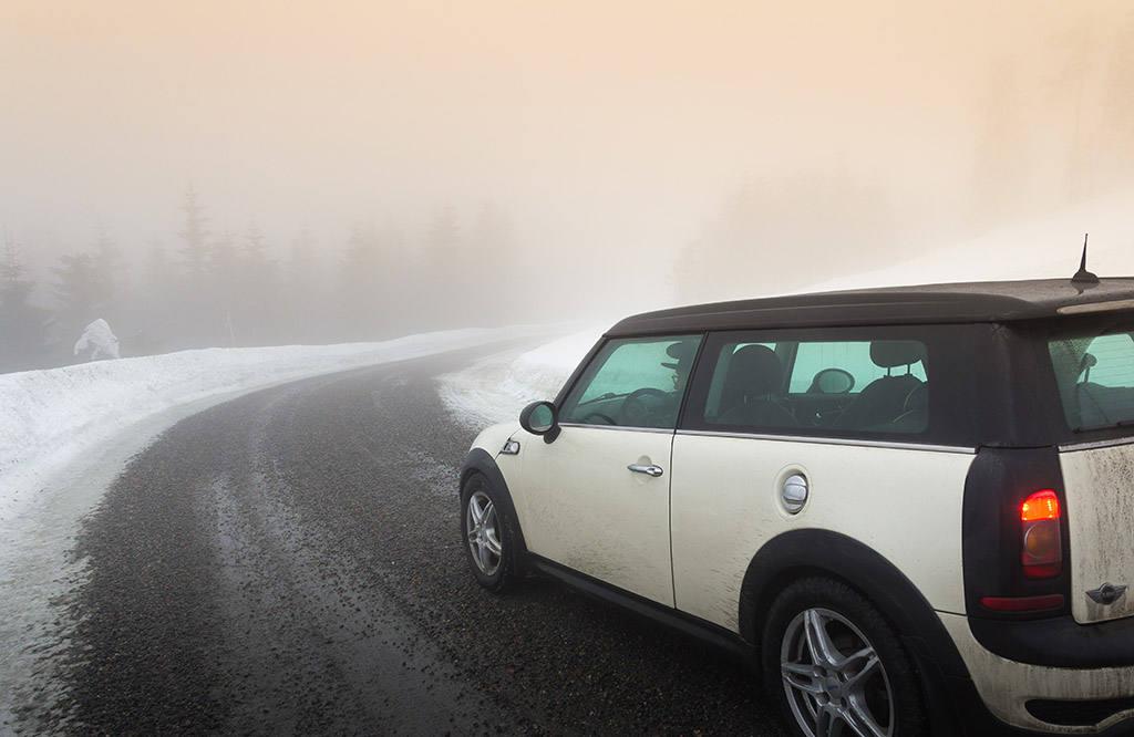 Что нужно знать при поездке в Финляндию на машине