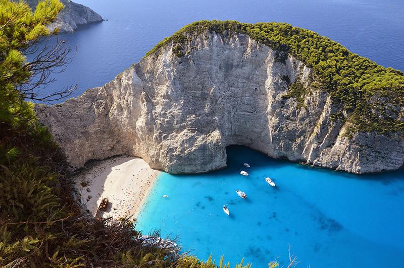 где в греции лучше отдыхать с детьми