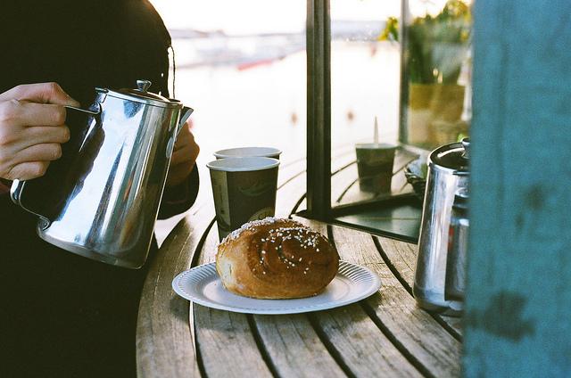 дешево поесть в хельсинки