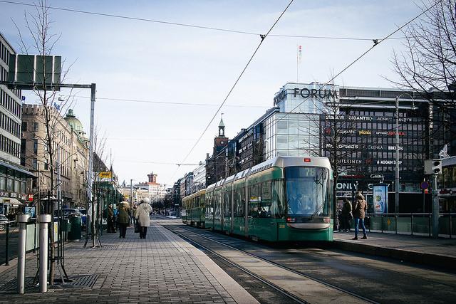 цены в хельсинки 2019