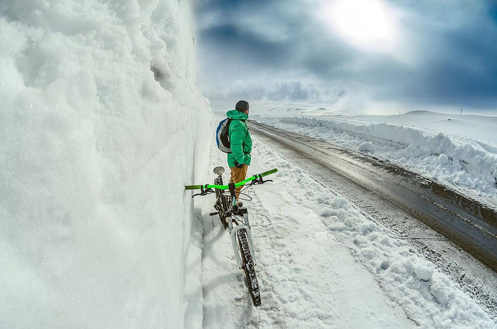 Качество дорог в Исландии