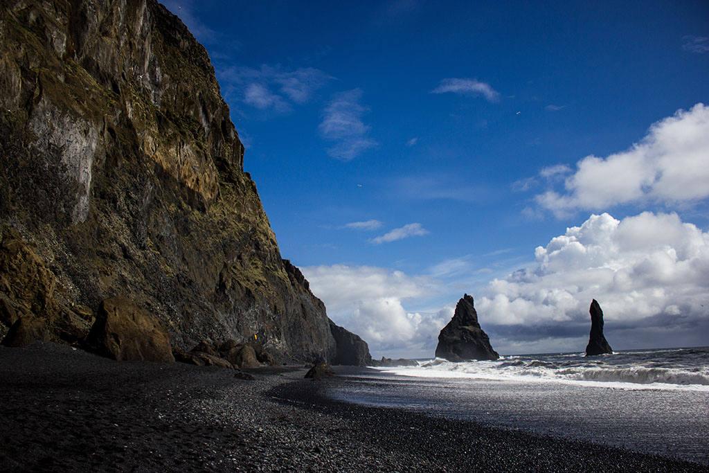 Маршрут по Исландии на автомобиле