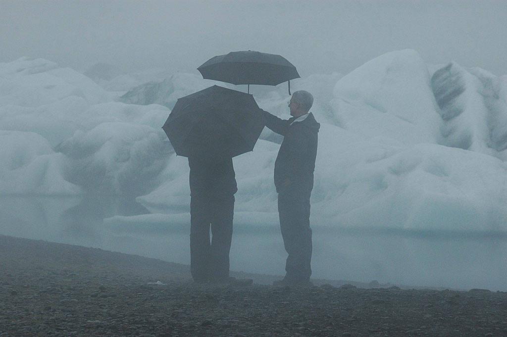 Вещи в поездку в Исландию