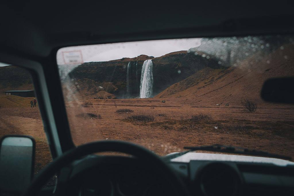 Стоимость поездки в Исландию