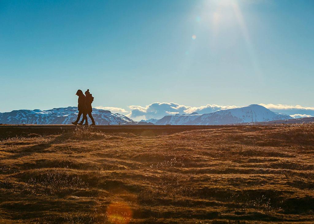 Как поехать в Исландию самостоятельно