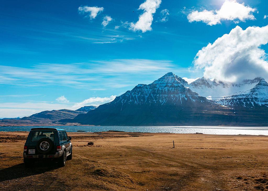 Поездка в Исландию самостоятельно