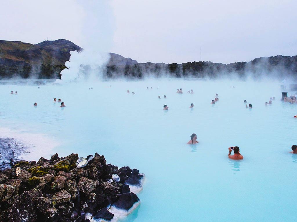Сколько стоит поездка в Исландию