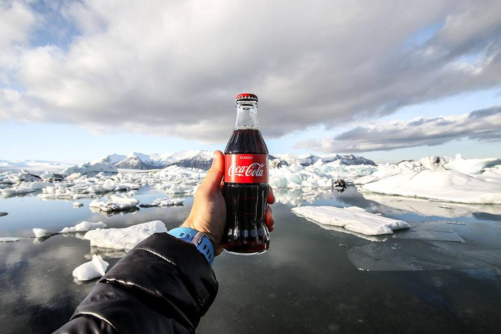 Маршрут по Исландии на 7 дней