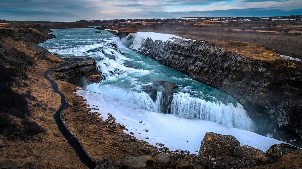Отдых в Исландии с ценами