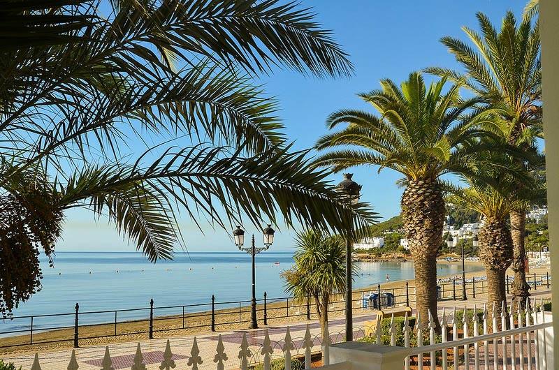 Где отдохнуть в стране Испания Лучшие города и курорты для хорошего отдыха в Испании