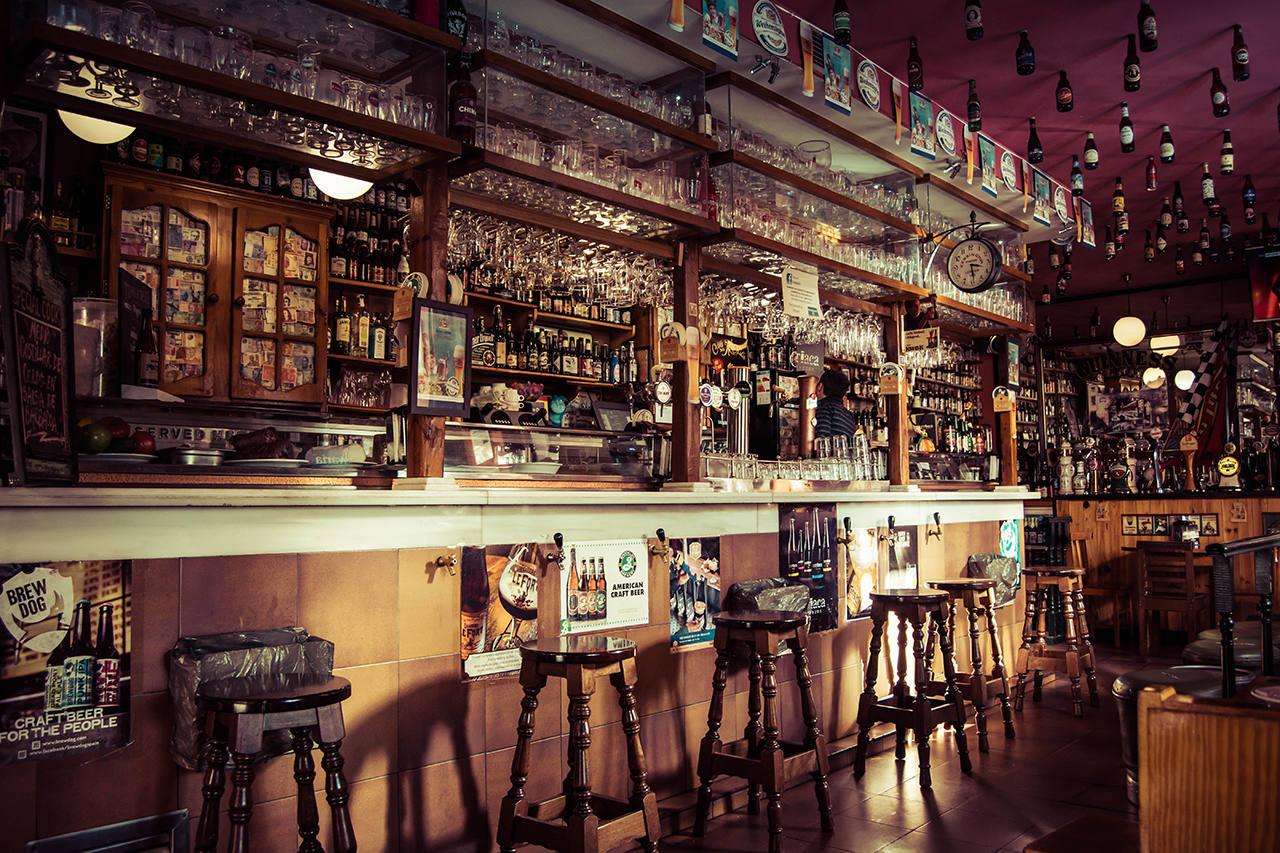 Что попробовать в Италии из алкоголя