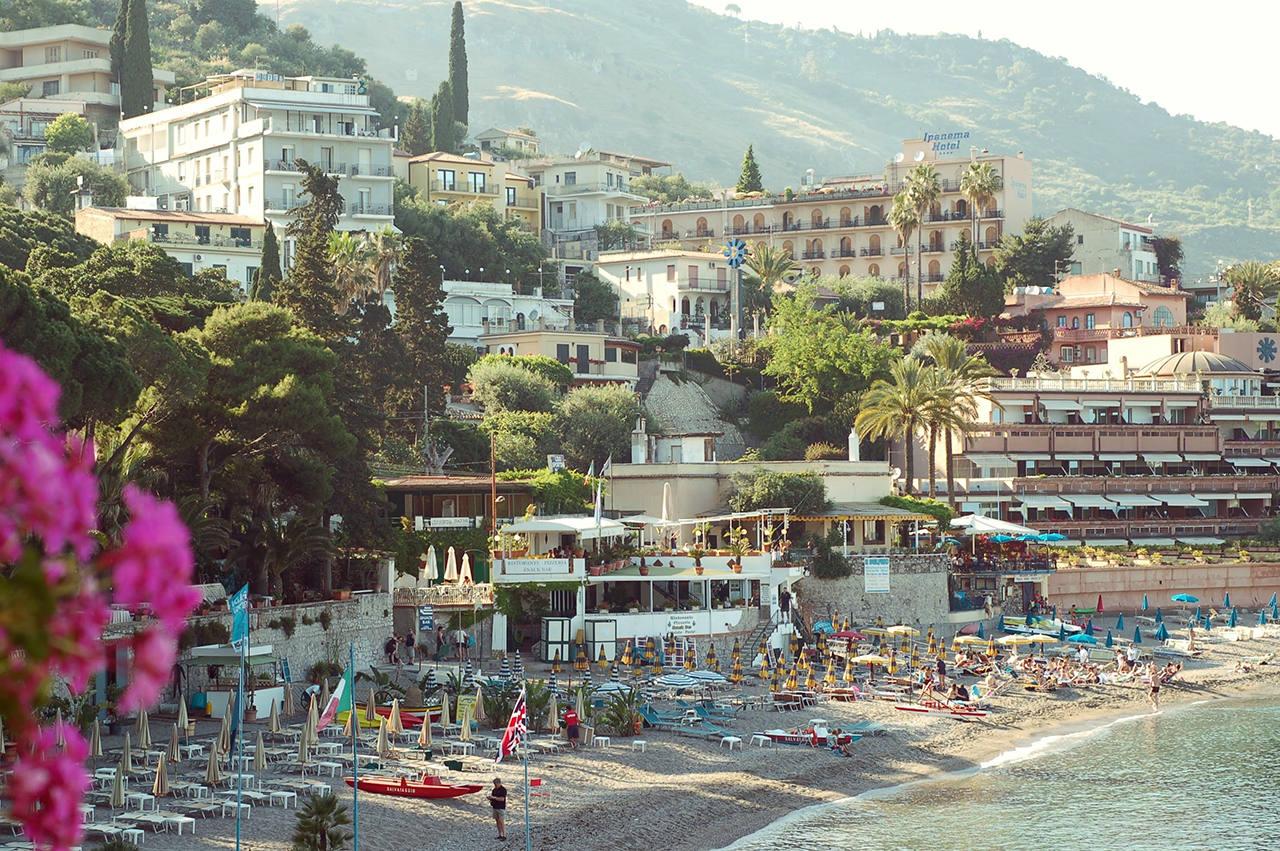 Самые лучшие курорты Италии