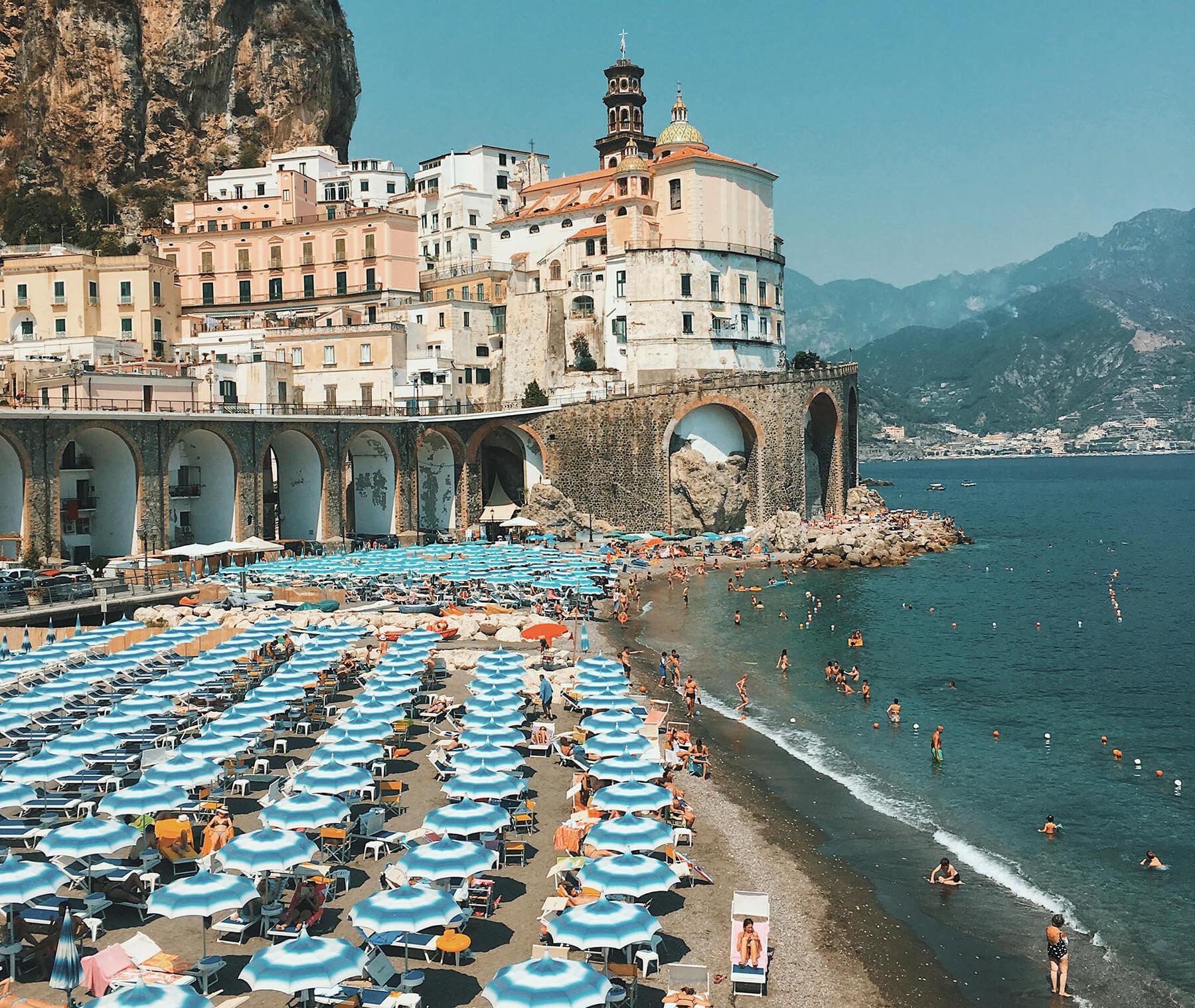 Какой курорт Италии выбрать