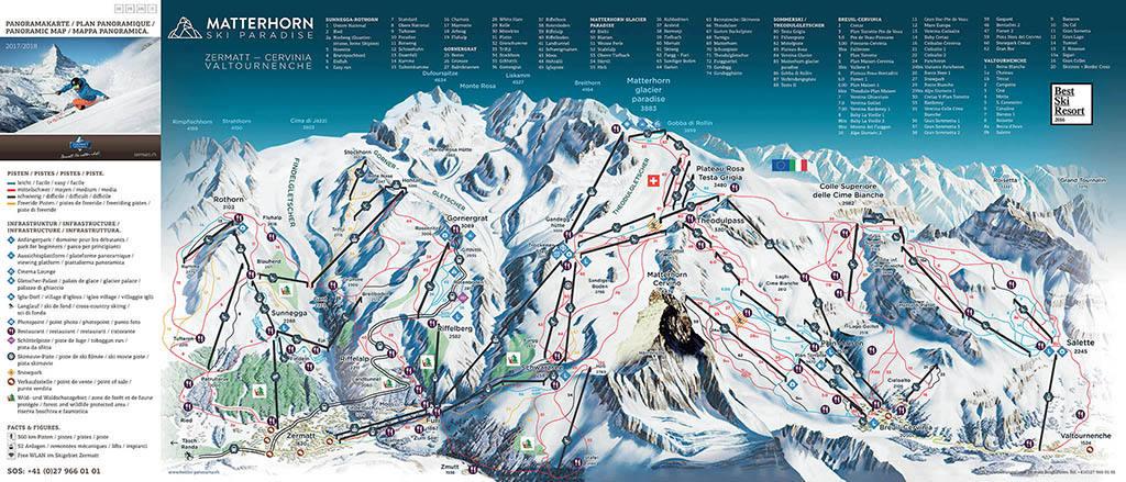 Недорогие горнолыжные курорты Италии