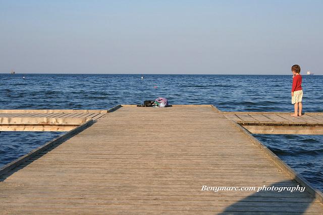 отдых с детьми на море в польше