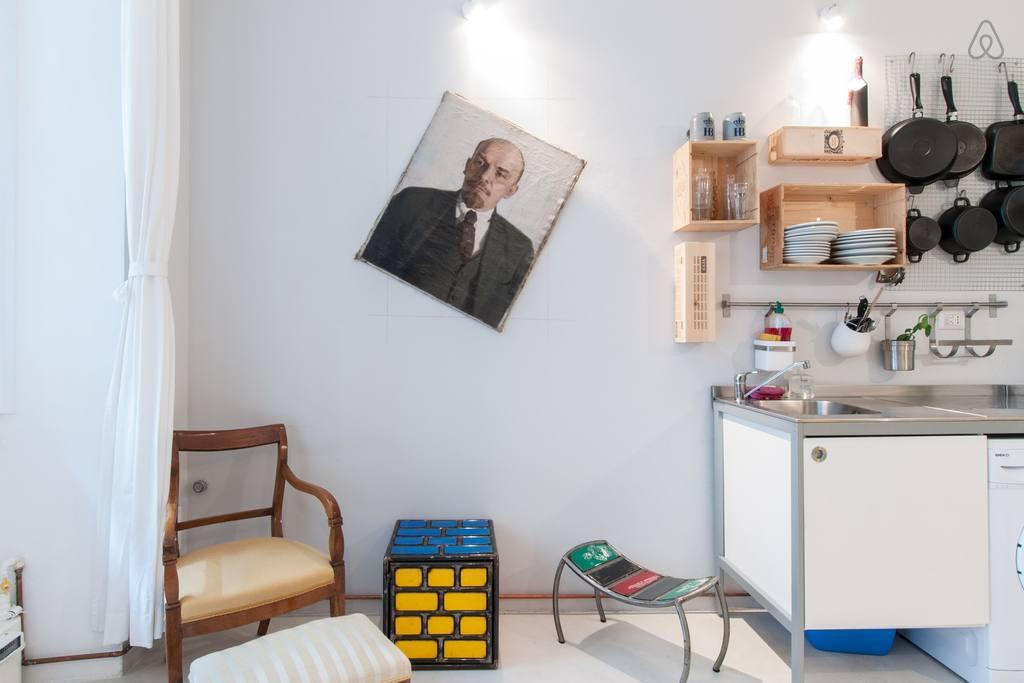 Аренда квартир в Милане от собственника