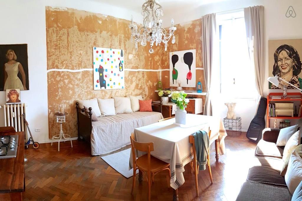 Недорогое жилье посуточно в Милане