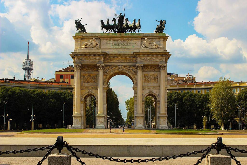 Что посмотреть в Милане за 3 дня