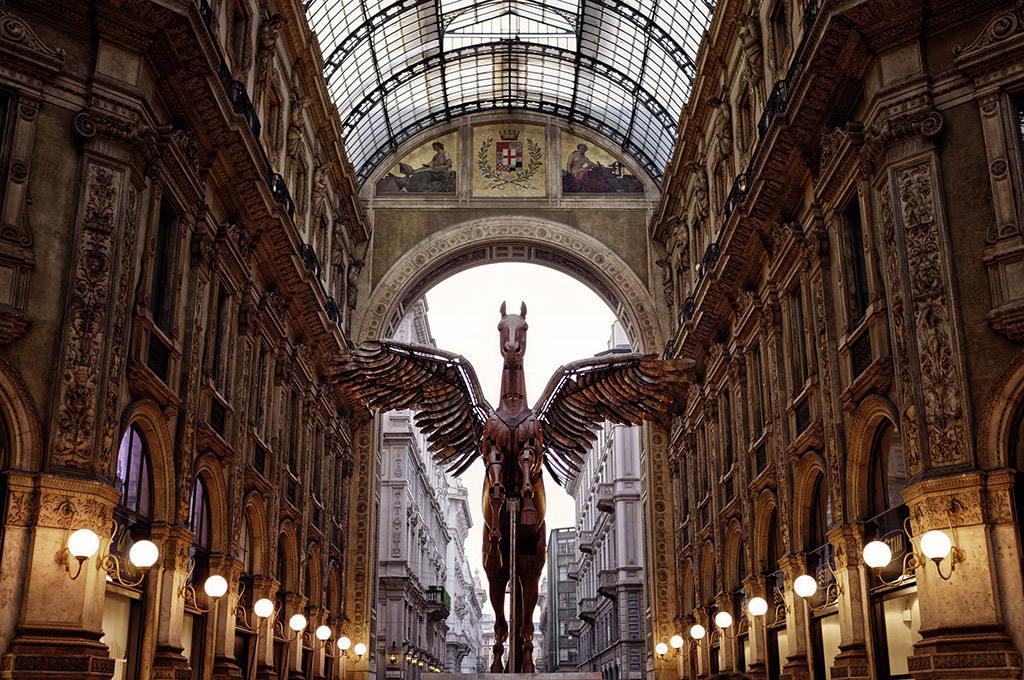 Что посмотреть в Милане самостоятельно за 1, 2, 3 дня?