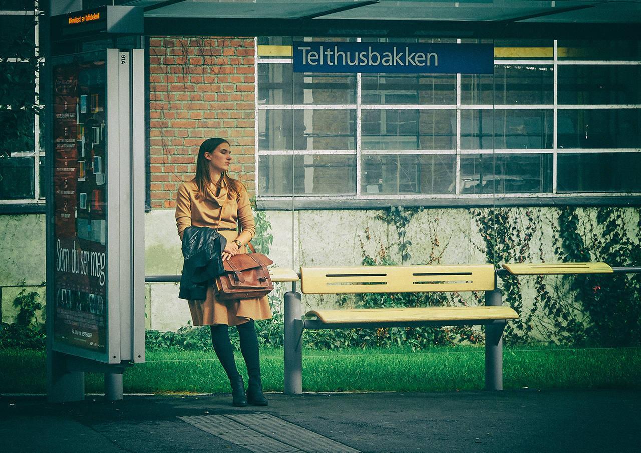 Сколько стоит общественный транспорт в Норвегии