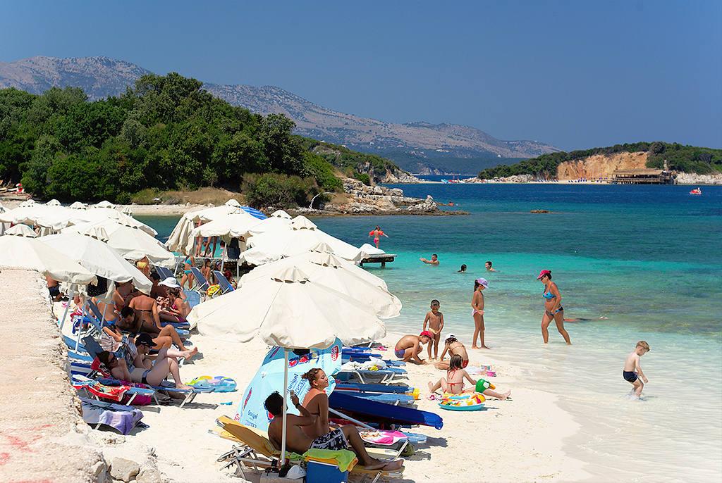Отзывы об отдыхе в Албании