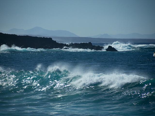 погода на канарских островах